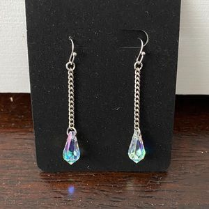 ❤️Just In❤️ Handmade Swarovski Earrings
